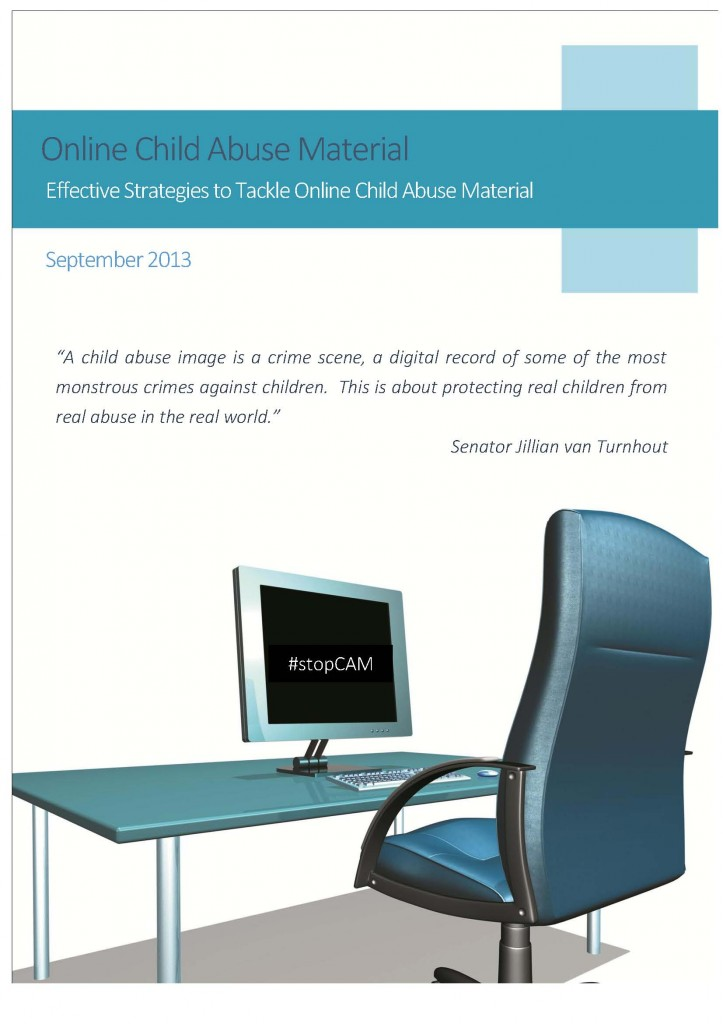 van Turnhout Report Effective Strategies to Tackle Online CAM Sept 2013_Page_01